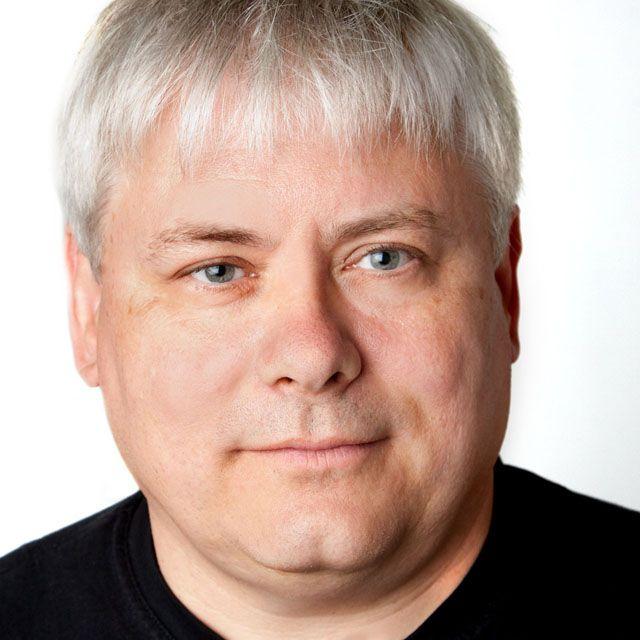 Profilbillede for Jesper Yde Knudsen