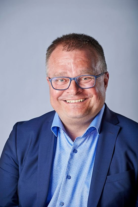 Profilbillede for Lars Bacher