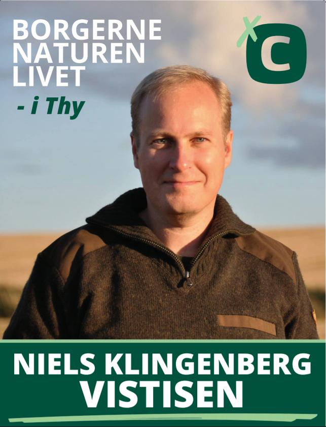 Niels Klingenberg Vistisen