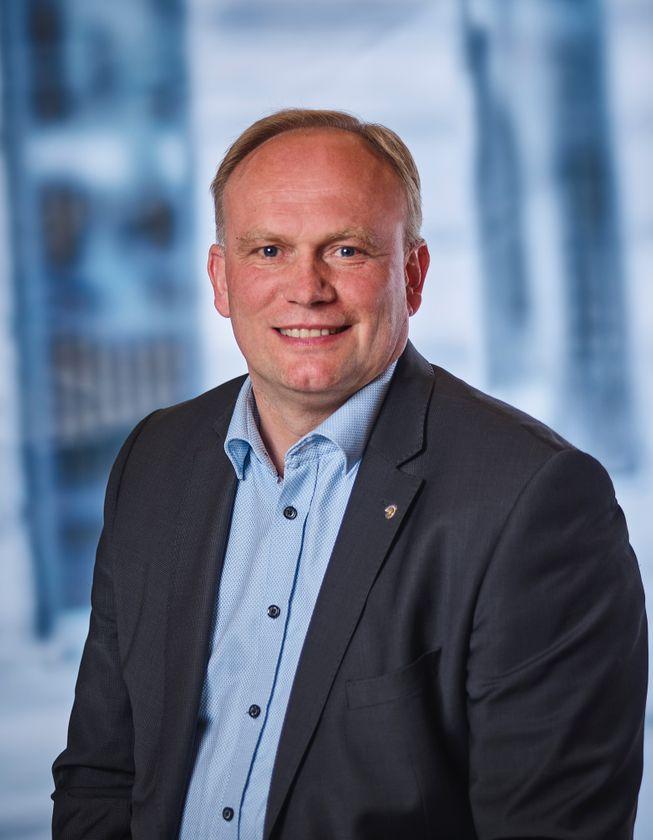 Jacob Søegaard Nielsen