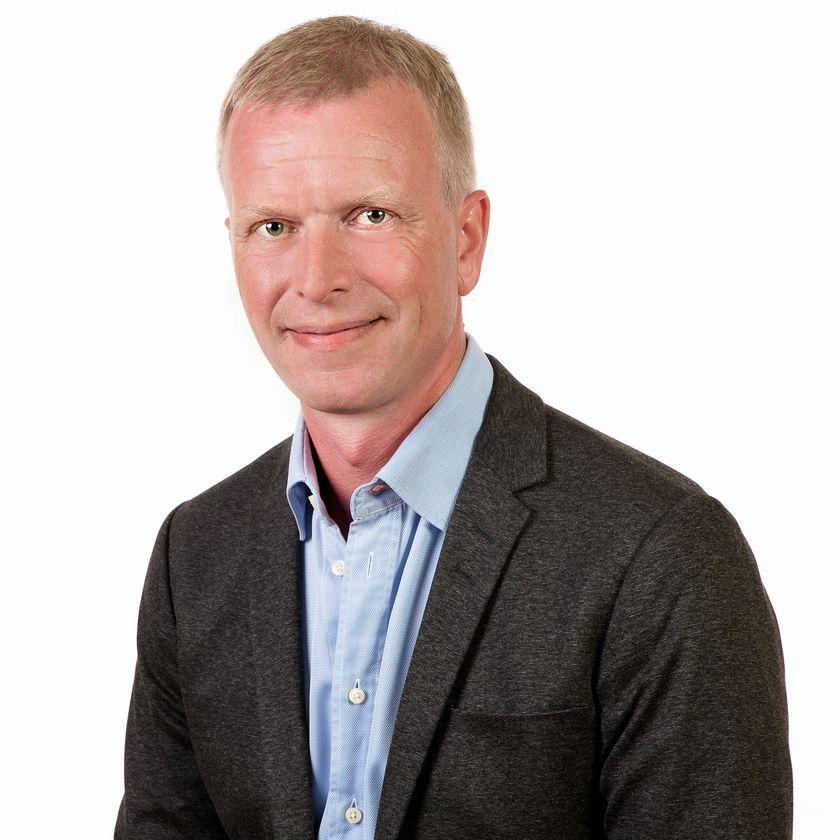 Lars Teglgaard