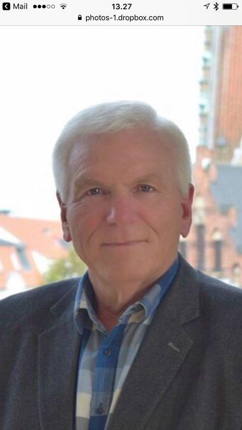 Sven Bertelsen