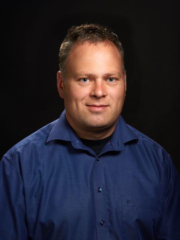 Profilbillede for Thomas Grauslund Nielsen