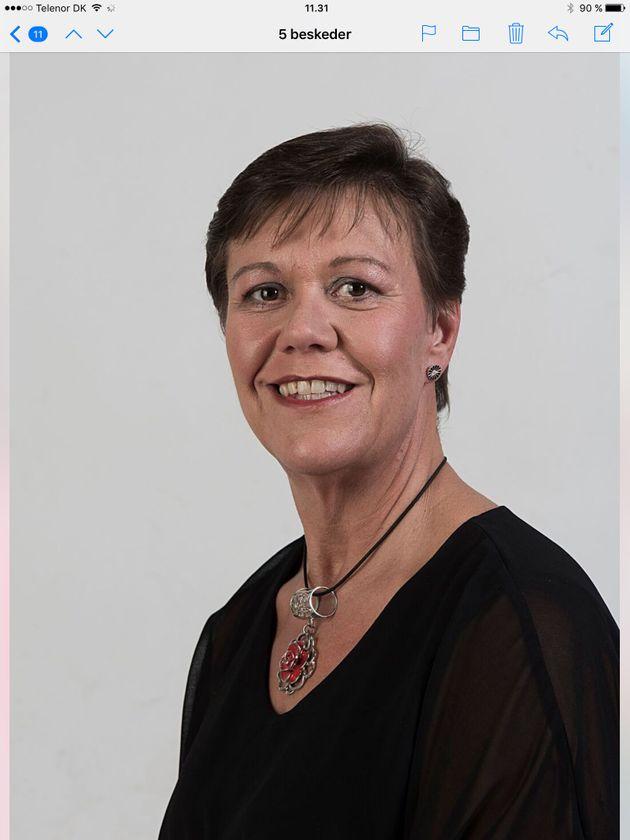 Susanne Møller Jensen