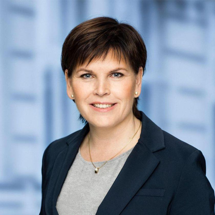 Pernille Beckmann