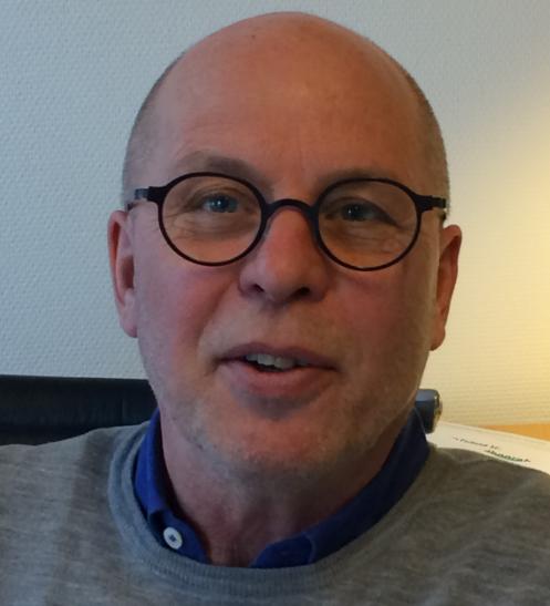 Niels Heinel