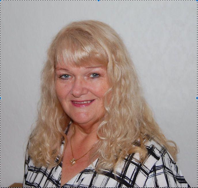 Elisabeth Simonsen Thomsen