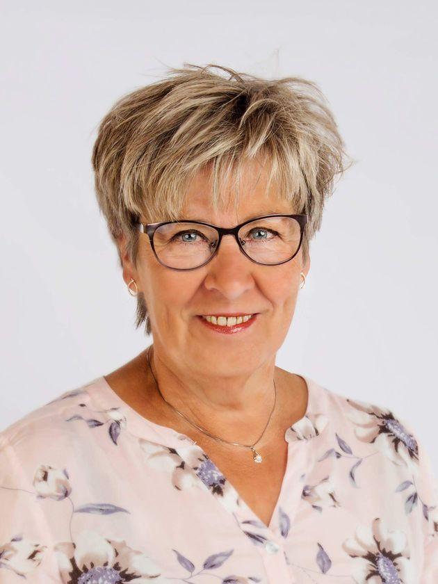 Marianne Røgen