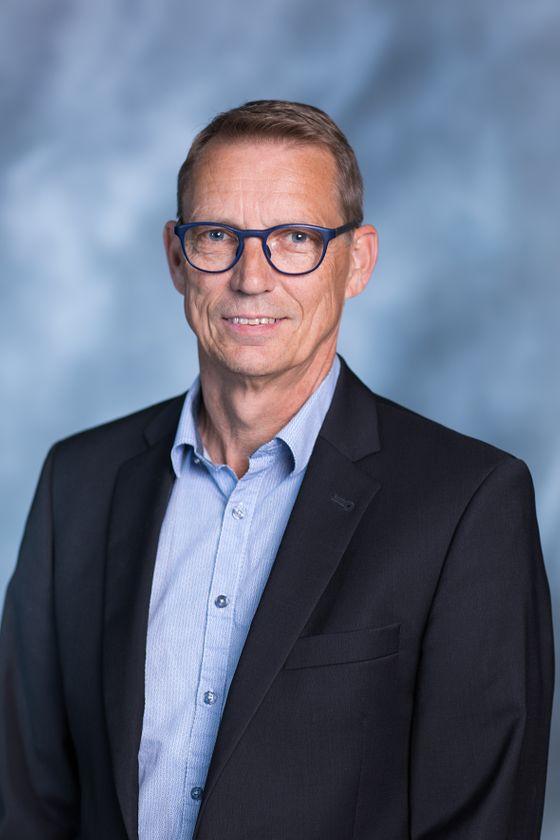 Petter Astrup