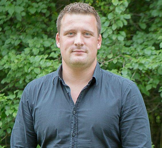 Profilbillede for Pelle Grønskov Petersen