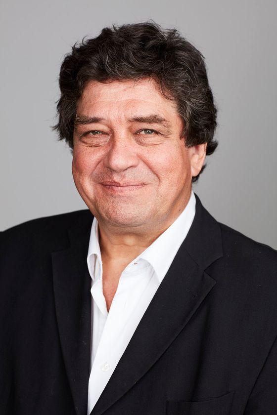 Michael Engelbrecht