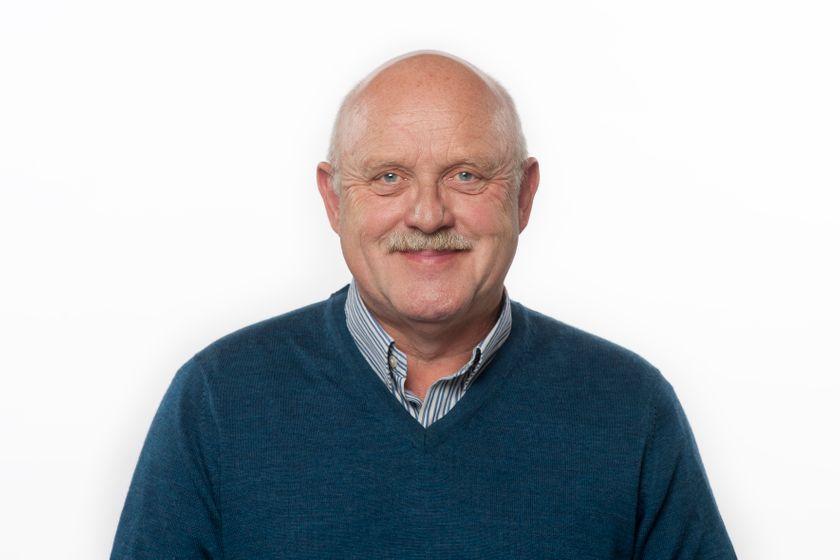 Profilbillede for Lars Voldsgaard