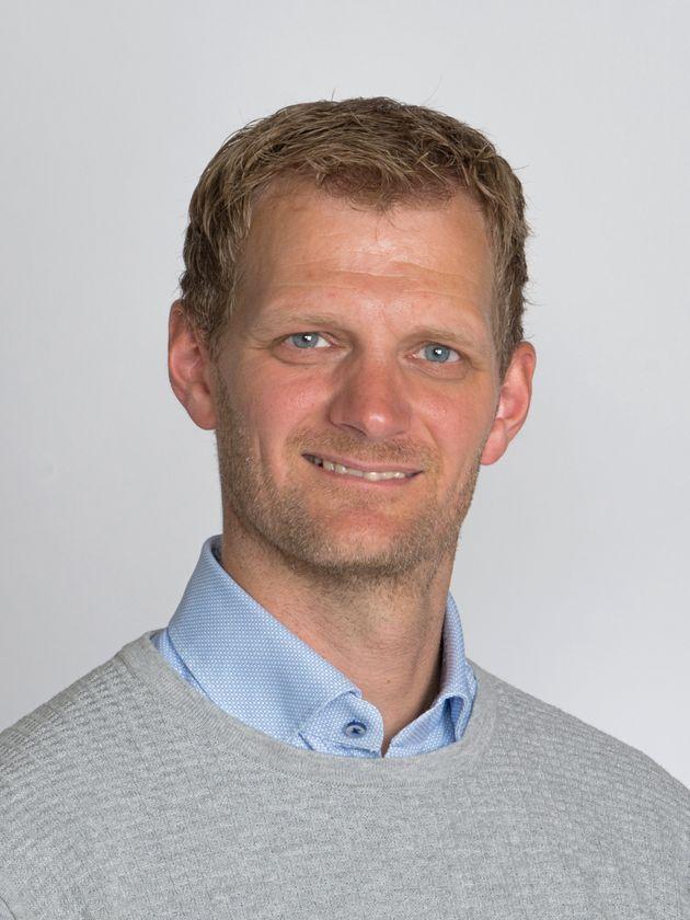 Kristian Kaffka Schwarz