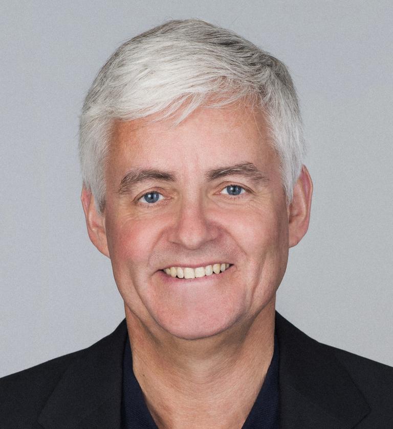 Claus Wachmann