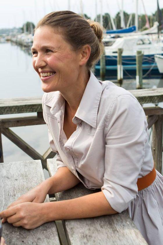 Charlotte Kirchheiner