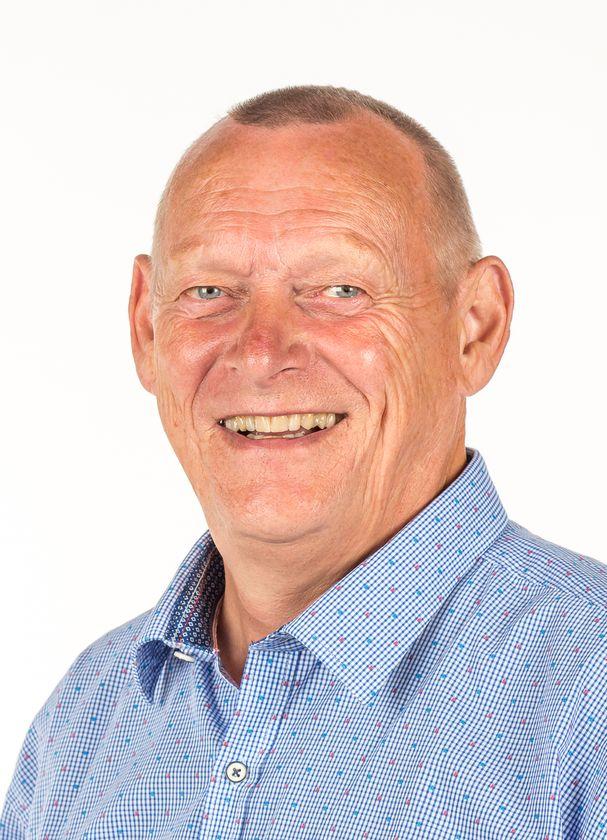 Profilbillede for Jan Ole Johannessen