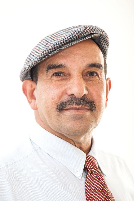 Saliem Hassan Bader