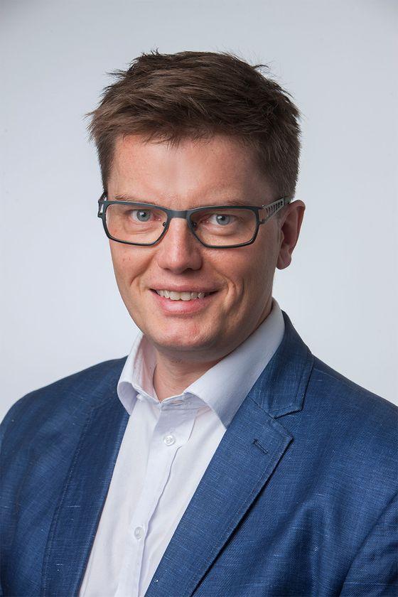 Nicolai Sandager