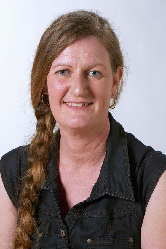 Pia Hjorth
