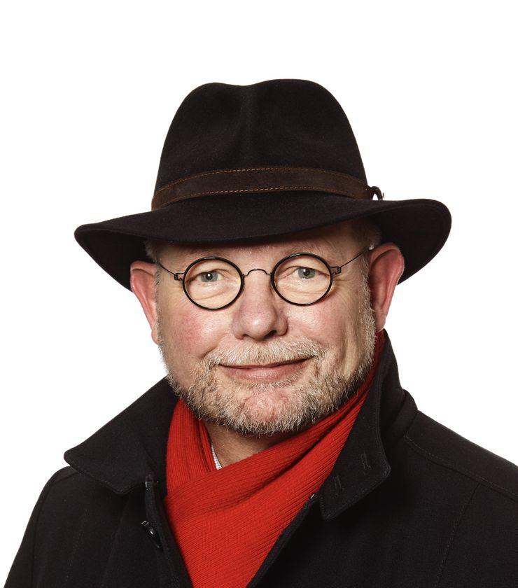 Søren Rishøj Jakobsen