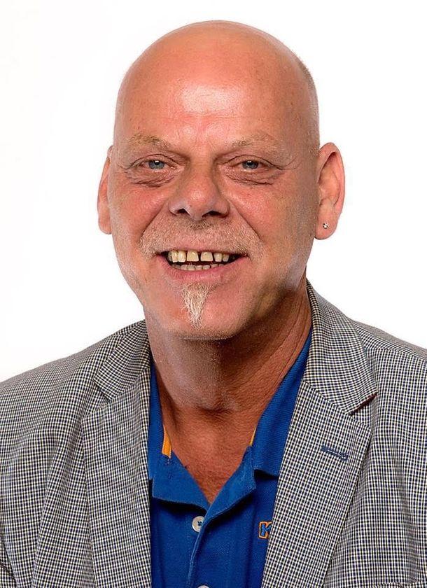 Kent Lindharth