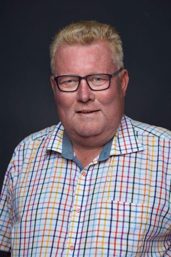 Georg Sabroe