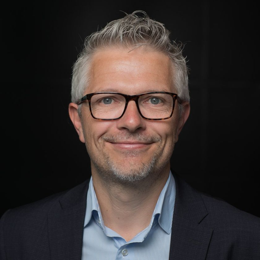 Rasmus Østrup Møller