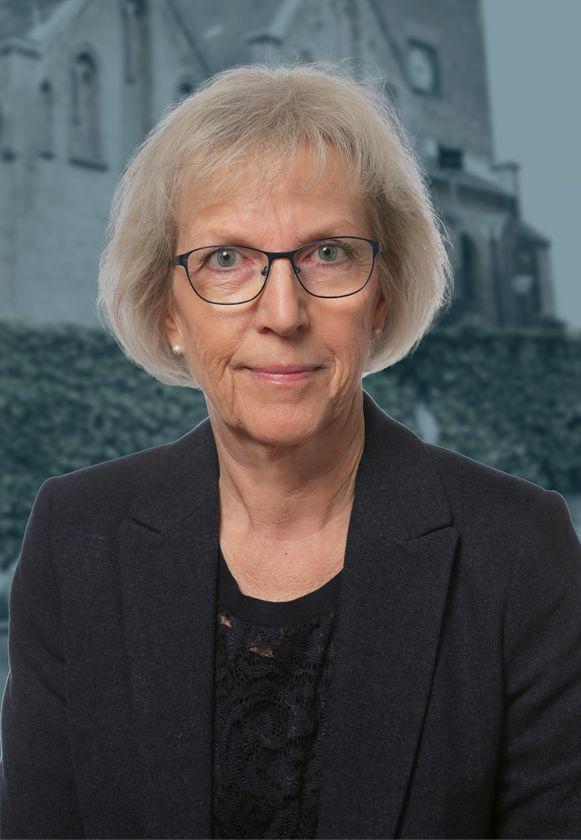 Birgitte Lykke Nielsen