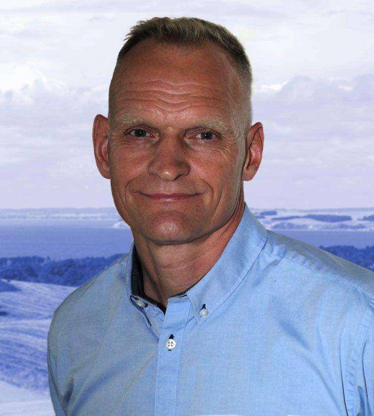 Jørgen Ivar Brus Mikkelsen