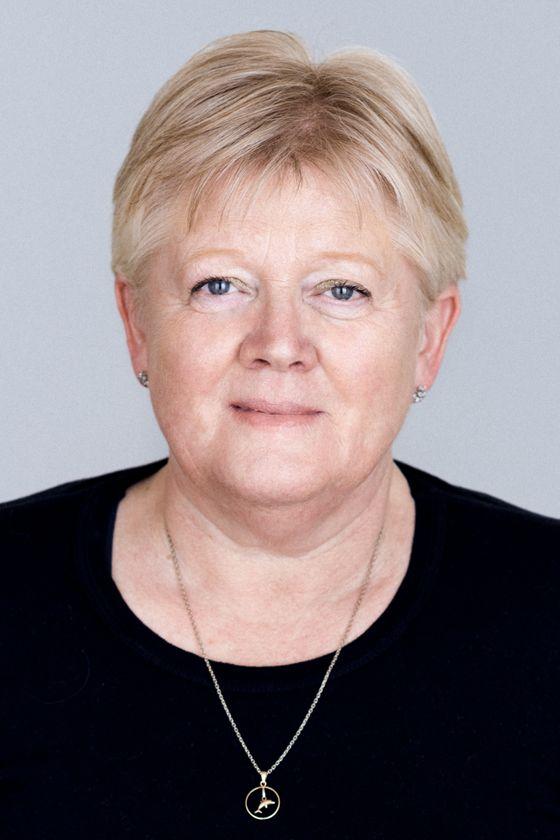 Profilbillede for Gerda Vældgaard Sørensen