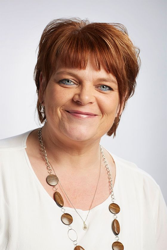 Jeanne Hust