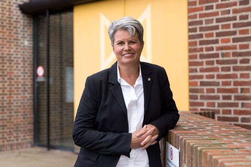 Profilbillede for Pernille Bloch