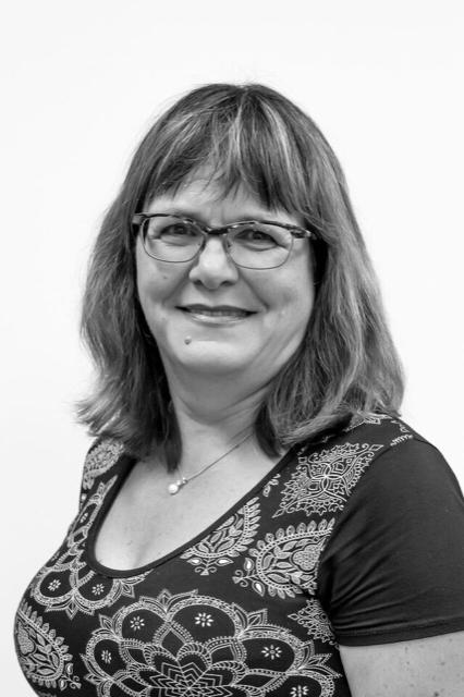Susan Evy Bordrup
