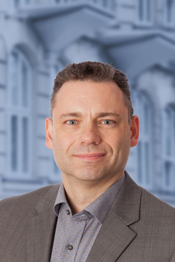 Michael Mørck Arnø