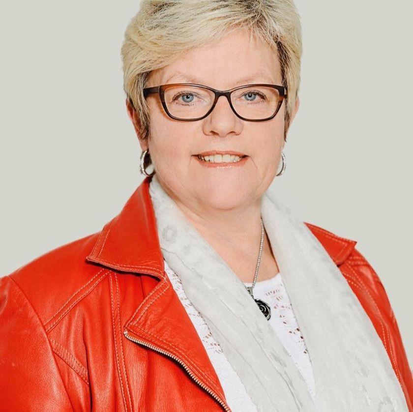 Profilbillede for Lene Krabbe Dahl
