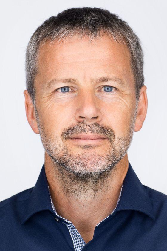 Kjeld Lundager Jørgensen