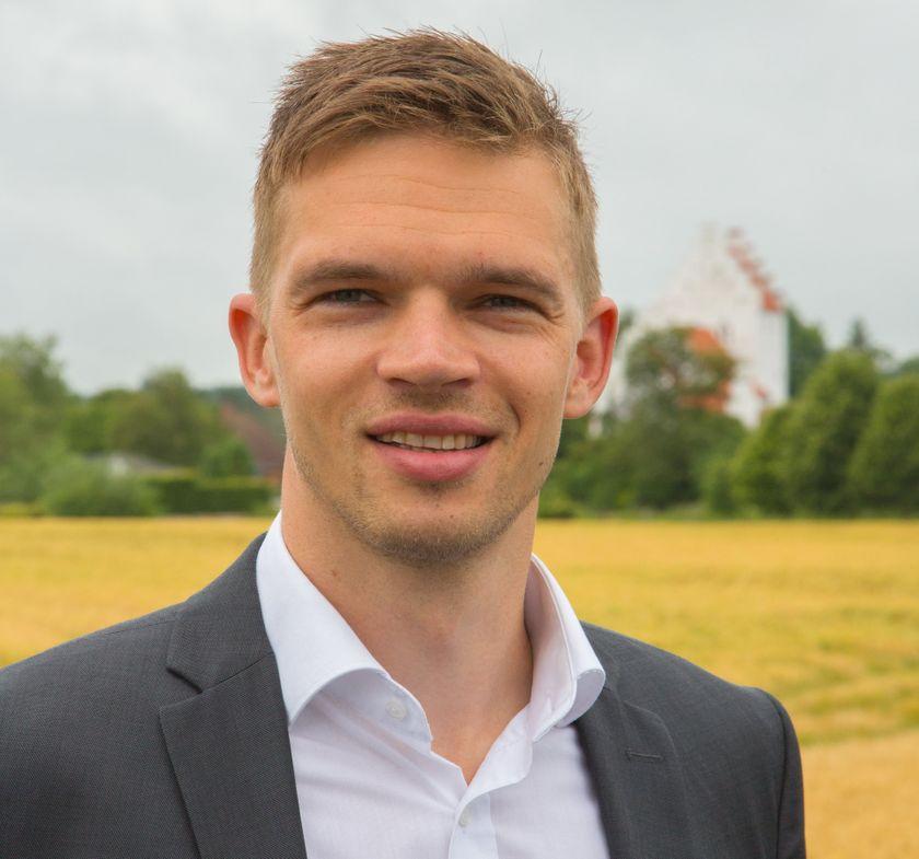 Morten Kryger