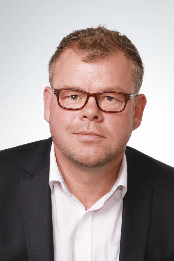Jørgen Lastein