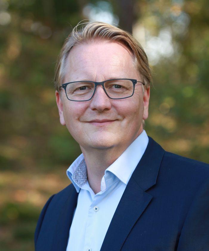 Henrik Stæhr