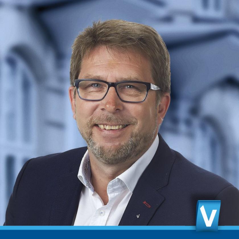 Profilbillede for Lars Tribler