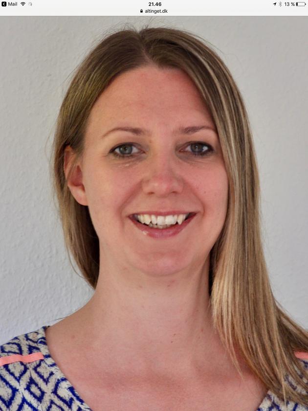 Profilbillede for Sanja Kirk Hansen