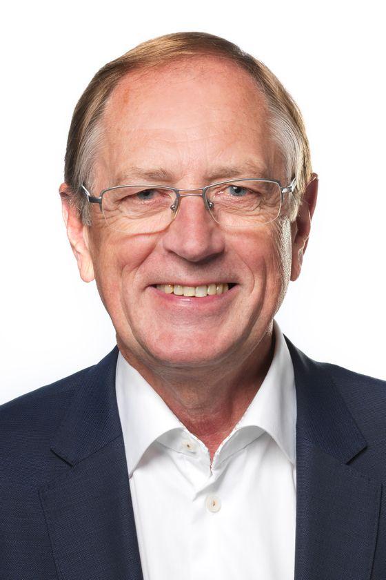 Karsten Lomholt