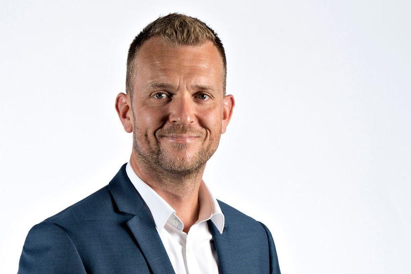 Profilbillede for Nikolai Norup