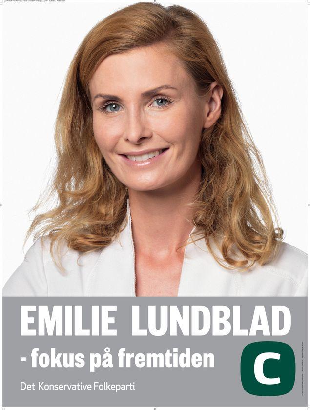 Emilie Lundblad