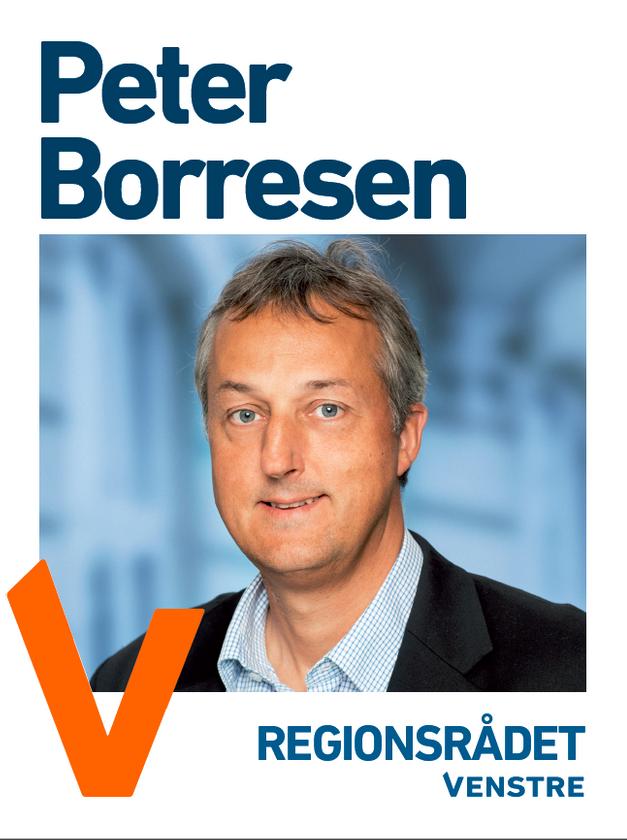 Peter Borresen