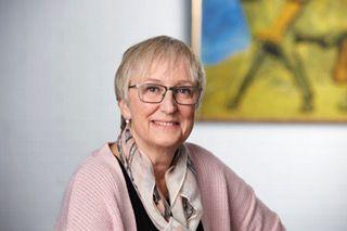 Connie Mankov