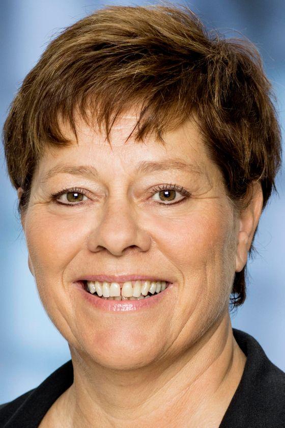 Profilbillede for Lisbeth Skov