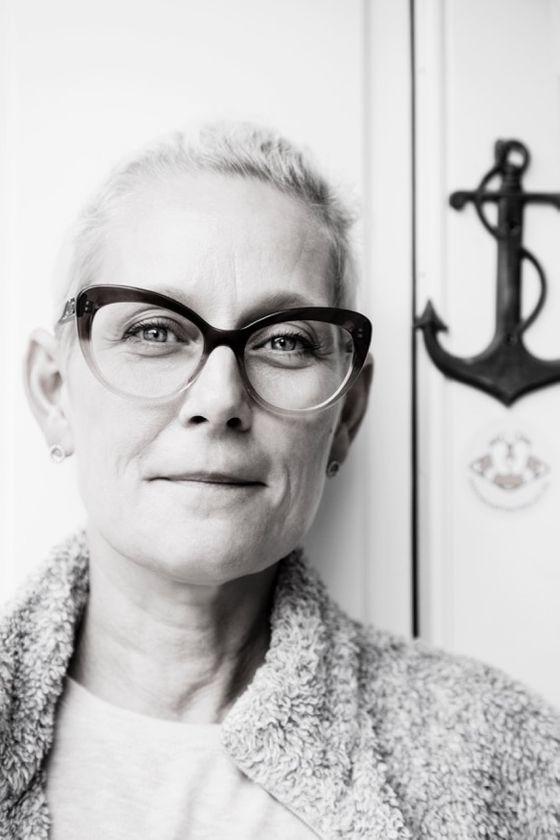 Rikke Galina Frydensbjerg Carlsson