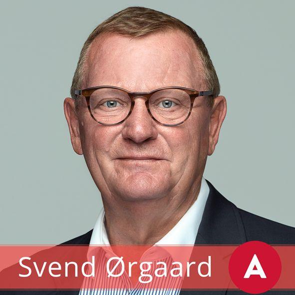 Svend Ørgaard