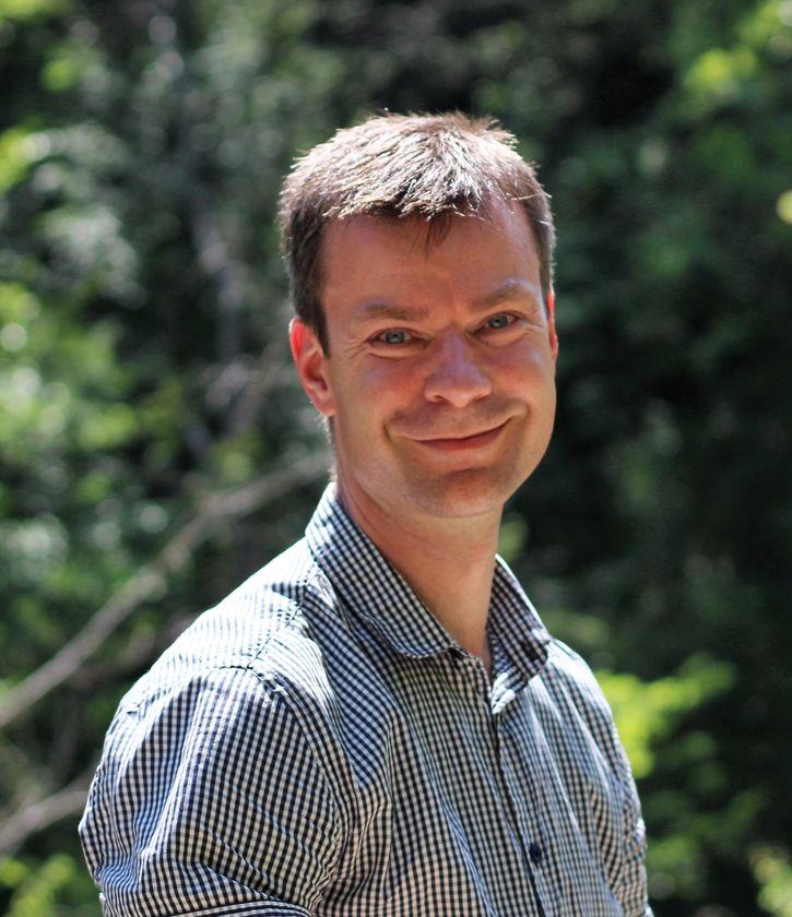 Profilbillede for Martin Bork